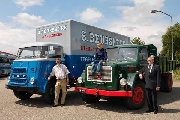 Stef Beurskens Worldwide Movers